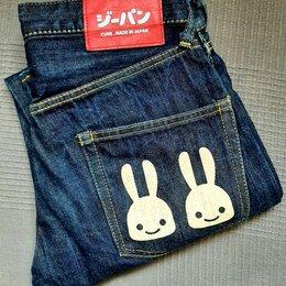 Джинсы - Джинсы Cune Rabbit made in Japan, 0