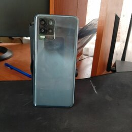 Мобильные телефоны - Realme 8 6, 0