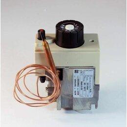 Отопительные котлы - Клапан газовый 630, 0