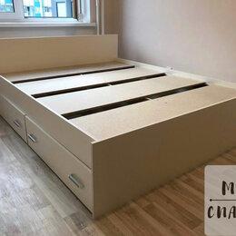 Кровати - Кровать 160х200 новая , 0
