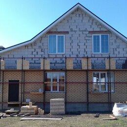 Архитектура, строительство и ремонт - Обкладка дома кирпичем, 0