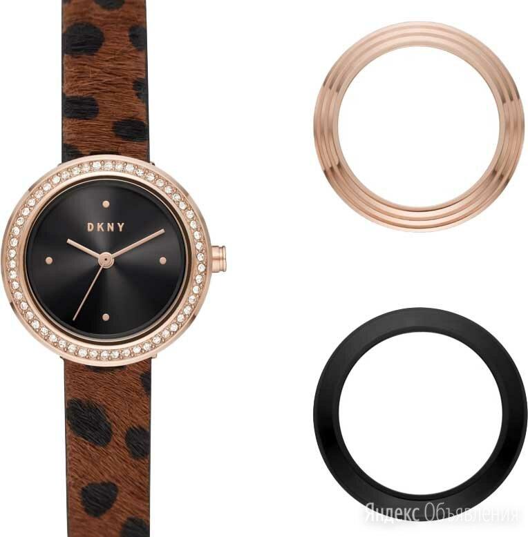 Наручные часы DKNY NY2944 по цене 16590₽ - Наручные часы, фото 0