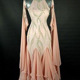Платья - Платье новое Стандарт Роза в жемчуге, 0