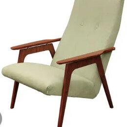 Кресла - Кресло с подлокотниками, 0