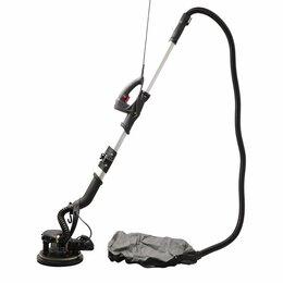 Шлифовальные машины - Шлифовальная машинка для стен с пылесосом и потолков жираф макита, 0