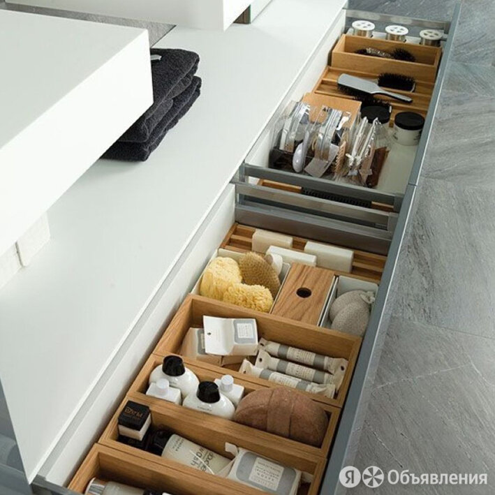 Gama Decor GD Набор для модуля E-90, Roble Blanco G100138745 по цене 24080₽ - Комплектующие, фото 0