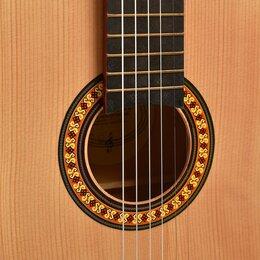 Акустические и классические гитары - Гитара акустическая 5МР, 6 струн, 0