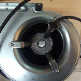 Вентиляция - Вентилятор ebmpapst d2d146-aa24-23, 0