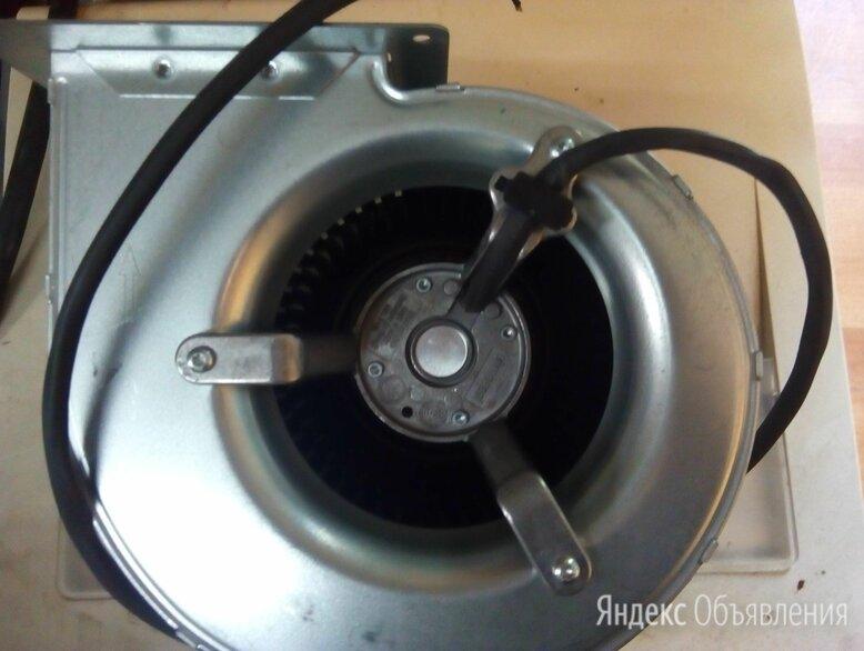 Вентилятор ebmpapst d2d146-aa24-23 по цене 3500₽ - Вентиляция, фото 0