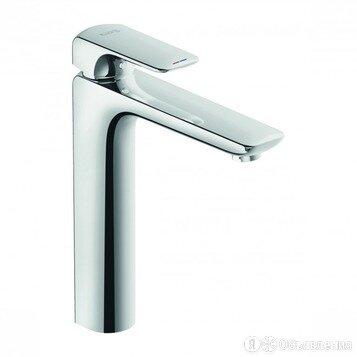 Смеситель для раковины Kludi Ameo 412960575 (без донного клапана) по цене 26000₽ - Краны для воды, фото 0