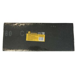 Для шлифовальных машин - Сетка шлифовальная UNIVERSE P180 115х280 мм , 0