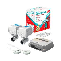 Краны для воды - Система защиты от потопа Neptun Aquacontrol 1/2, 0