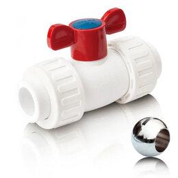 Краны для воды - Шаровый кран Blue Ocean 00000009523, 0