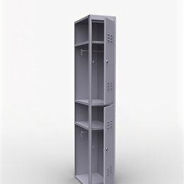 Мебель для учреждений - Верстакофф Шкаф ШР-12 L300 (доп.секция), 0