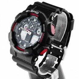 Наручные часы - Часы мужские спортивные 1, 0