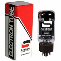 Бра и настенные светильники - Svetlana 6L6GC-4 Комплект из 4-х ламп, 0