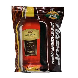 Ингредиенты для приготовления напитков - Экстракт солодовый СВОЯ КРУЖКА Виски, 0