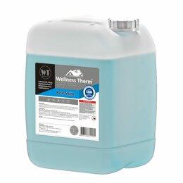 Теплоноситель - Реагент для очистки систем отопления Wellness therm REAL SHINE, 0