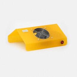 Инструменты - Маникюрный пылесос Ultratech SD-117, 0