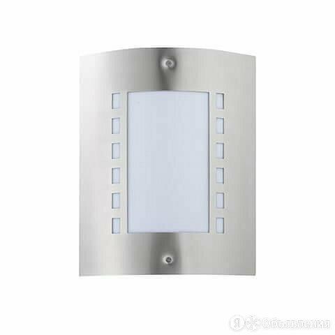 Уличный настенный светильник Horoz 075-007-0001 (HL260) по цене 2058₽ - Уличное освещение, фото 0