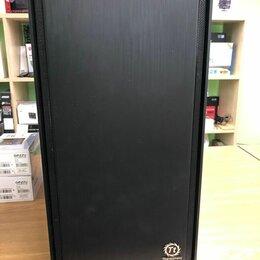 Настольные компьютеры - ПК DEXP Mars E319  Core i5 10400F новый, 0
