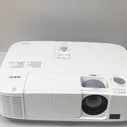 Проекторы - Проектор NEC P501XG, 0