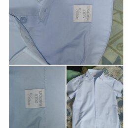Рубашки - Рубашка для мальчика размер 158, 0