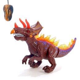 """Радиоуправляемые игрушки - Динозавр радиоуправляемый """"T-Rex"""", арт. 60104, 0"""