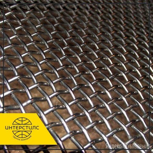 Сетка молибденовая проволочная МЧ 0,09x0,122 ТУ 16-538.164-72 по цене 2530000₽ - Металлопрокат, фото 0