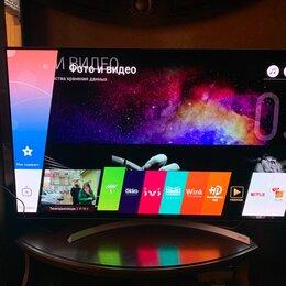 Телевизоры - Телевизор LG oled55b7v - 4К - smart, 0