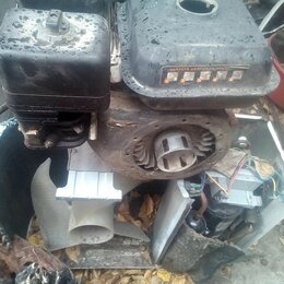 Двигатели -  двигатель,  вроде лифан 15 л.с, 0