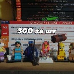 Конструкторы - Коллекционное фигурки lego, 0