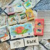 Развивающие пособия, игры для детей 2-5лет пакетом по цене 1500₽ - Обучающие материалы и авторские методики, фото 5