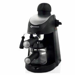 Кофеварки и кофемашины - Кофеварка рожковая, 0