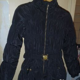 Куртки - Стёганая женская куртка новая H&M, Германия детская/женская, 0