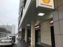 Автосервис и подбор автомобиля - Автосервис Shell, 0