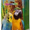 Корма - Верные Друзья лакомство для волнистых попугаев  Абрикос (2шт)*15, 0