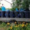 Емкость пластиковая Aquaplast ОГ 5000 литров  по цене 49000₽ - Баки, фото 15
