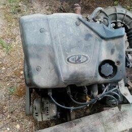 Двигатель и топливная система  - Двигатель Ваз21154  1.6 , 0