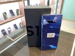 Мобильные телефоны - Samsung Galaxy S10 Plus, 0