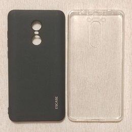 Чехлы - Чехол для Xiaomi Redmi Note 4X, 0
