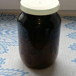 Продукты - Мед с собственной пасеки, 0