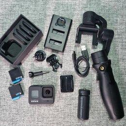 Экшн-камеры - Gopro hero 8 + допы, 0