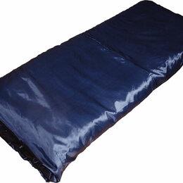 Походная мебель - Спальные мешки BTRACE Спальный мешок BTrace Scout  синий, 0