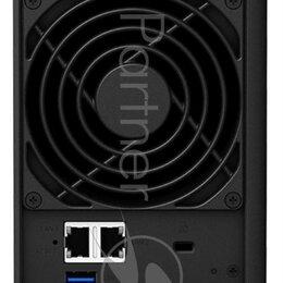 Серверы - СХД настольное исполнение 2bay No Hdd Usb3 Ds220  Synology, 0
