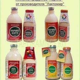 Продукты - Здоровое питание в каждый дом от ТД Лактомир, 0