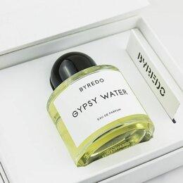 Парфюмерия - Byredo Gypsy Water, 100 ml, 0