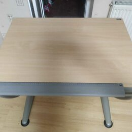 Компьютерные и письменные столы - парта Moll runner compact, 0