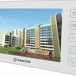Домофоны - Prime видеодомофон Tantos, 0