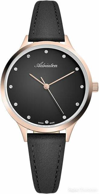 Наручные часы Adriatica A3572.9246Q по цене 13900₽ - Наручные часы, фото 0